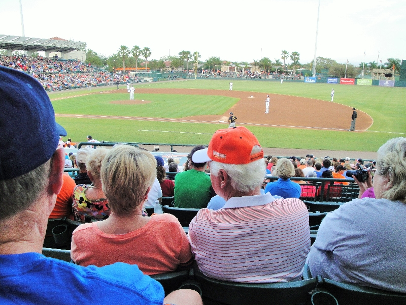 Exciting Spring Training Game - Baltimore Orioles vs Pittsburgh Pirates