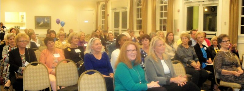 LWRWC Annual Business Meeting January 2016