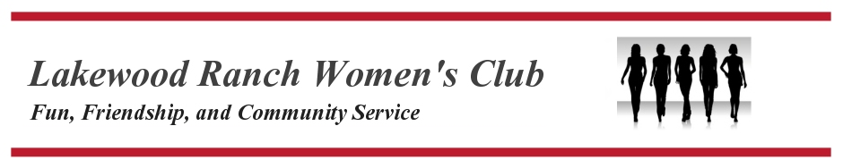 Lakewood Ranch Women's Club