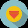 Button-arrow-down-icon