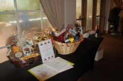 Fashion Show Raffle Baskets