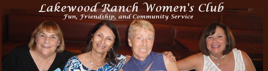 Lakewood Ranch Women's Club