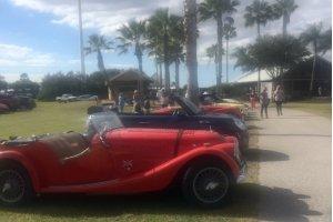 Polo Lakewood Ranch Womens Club - Lakewood ranch car show today
